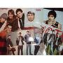Posters Varios Artistas Taylor, Demi, Violeta,justin, 1d Y +