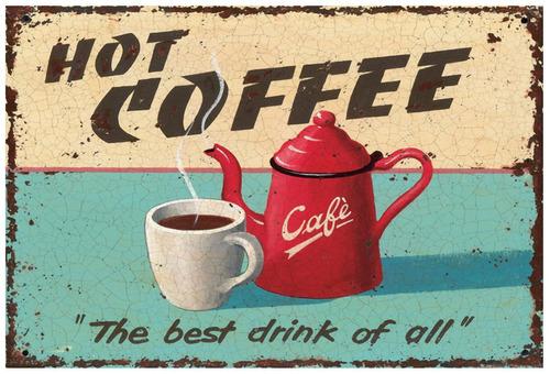 afiches posters retro vintage para decorar  48 x 33 cm