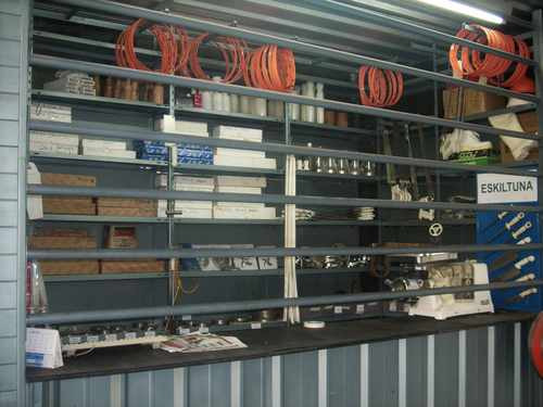 afilación reparación sierras picadoras cortadoras de fiambre