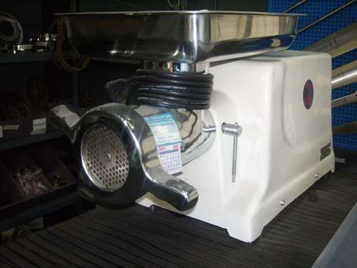 afilación y reparación de máquinas para gastronomía