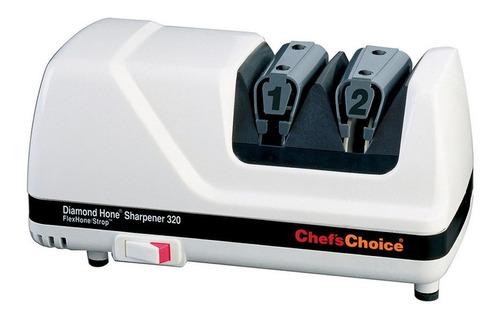 afilador cuchillo eléctrico chef s choice 320 diamante eeuu