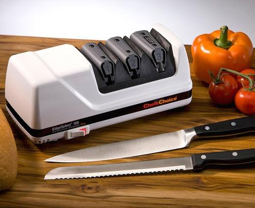 afilador cuchillos eléctrico chef s choice 120 diamante eeuu
