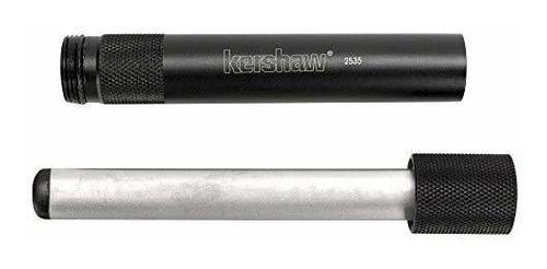 afilador de cuchillas kershaw ultra-tek (2535); afilador de