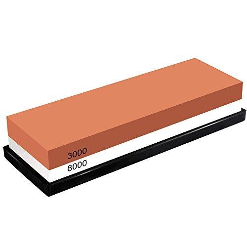 Afilador De Cuchillos Piedra De Afilar Cuchillos Kit Japoné ... 63a3550101b9