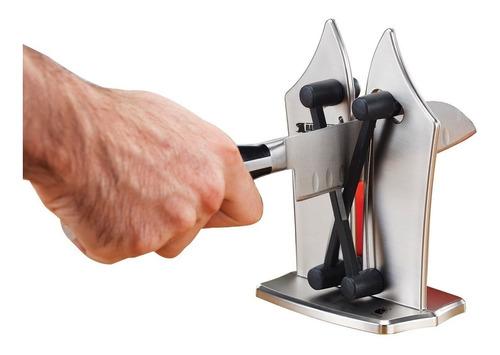 afilador de cuchillos profesional bavarian edge