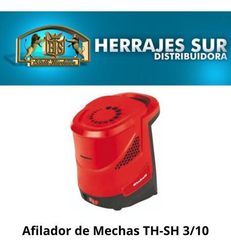 afilador de mechas 3-10 mm th-sh3/10 einhell brocas