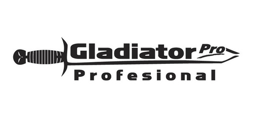 afilador diamantado fino / grueso antideslizante gladiator