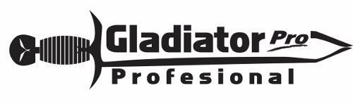 afilador  diamantado gladiator 254mm adc81200 chaira