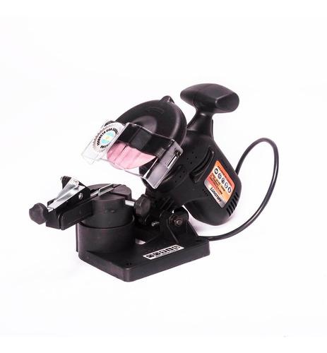 afilador electrico cadena motosierra universal 220v lusqtoff