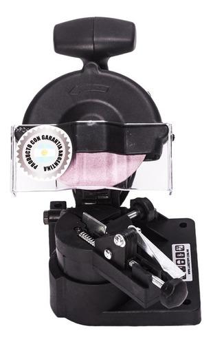afilador electrico de cadena motosierra lusqtoff 220w 11002b