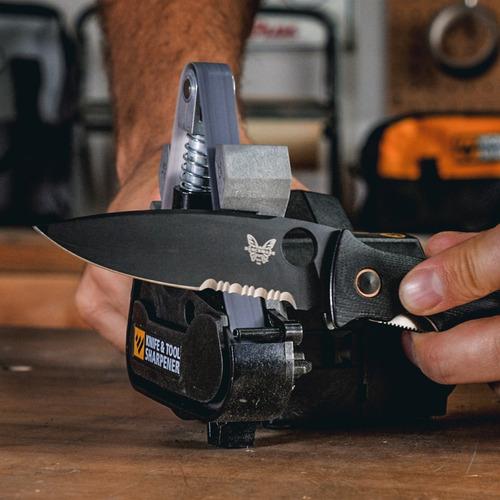afilador eléctrico de cuchillos work sharp wskts-i
