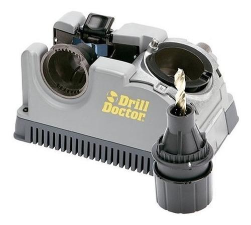 afilador profesional con imán drill doctor® model 750x