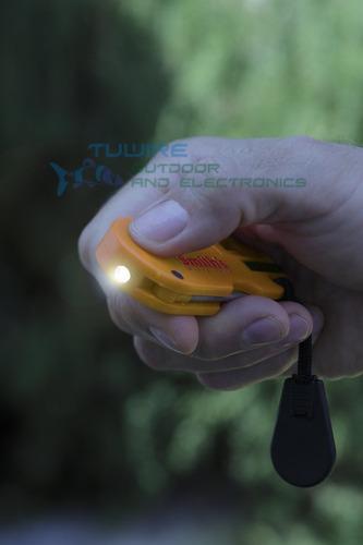 afilador smiths pocket pal x2 sharpener and  survival tool