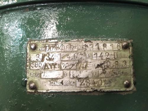 afiladora de cuchillas automatica alemana envios a interior