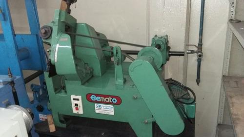 afiladora de sierras bandas sinfin ct-d180  50 a 203mm nueva