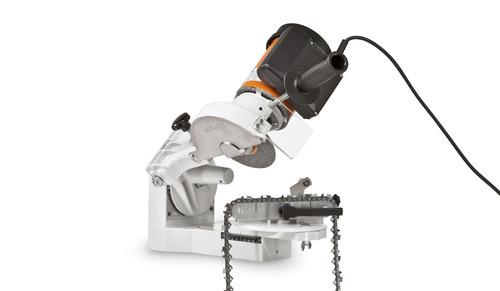 afiladora electrica stihl usg para cadenas de motosierras