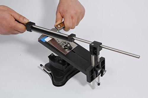 afiladores de cuchillos,profesional versión mejorada fij..