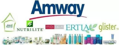 afiliacion empresario amway