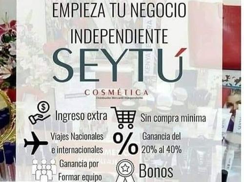 afiliación para iniciar negocio independiente omnilife seytú