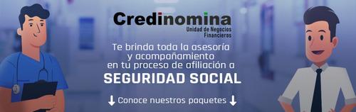 afiliaciones a seguridad social (eps, arl, caja, pension