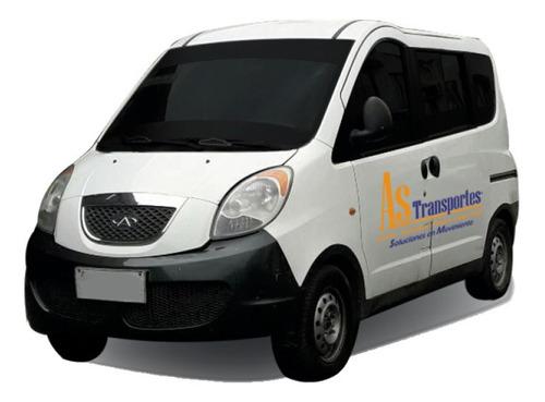 afiliaciones de vehículos