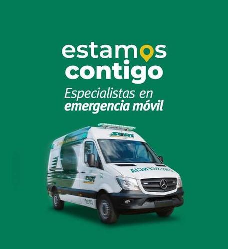 afiliaciones emergencia móvil