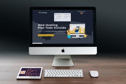 afiliados web hosting y servicios relacionados