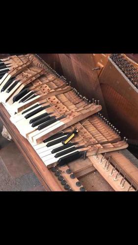 afinación de pianos costa rica