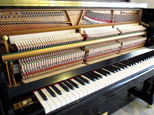 afinación, mantenimiento, transporte de pianos acústicos
