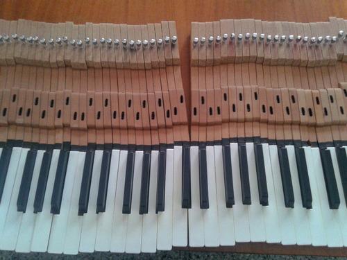 afinacion, reparacion y mantenimiento de pianos
