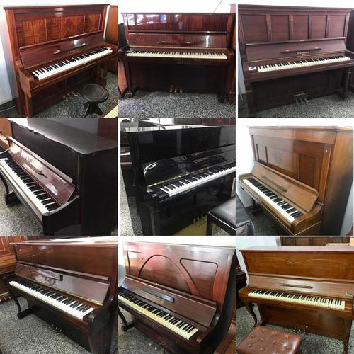 afinacion traslado compra y venta de pianos alquiler