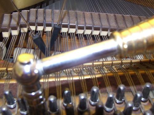 afinacion y ajuste de pianos 10 x hr