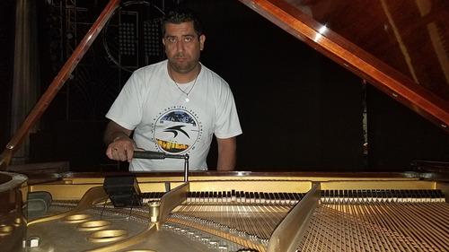 afinación y traslado profesional de pianos !!!