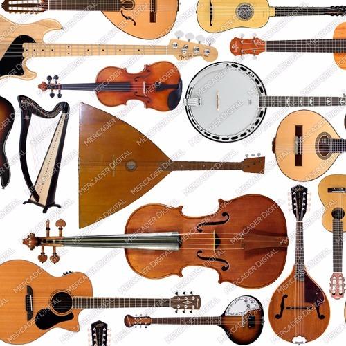 afinador cromático de clip digital para guitarra violín bajo