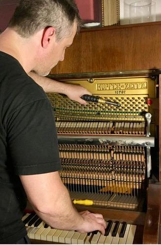 afinador de pianos. mejor precio