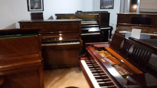 afinador de pianos. reparacion de pianos,compra y venta