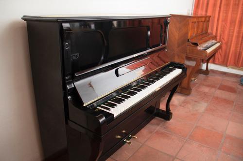 afinador de pianos / reparador / restaurador pago en cuotas