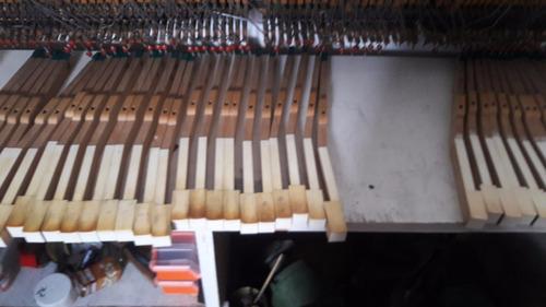 afinador de pianos venta reparacion/restauración, traslados