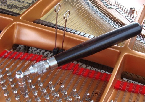 afinador de pianos vertical, cola, toda bogotá