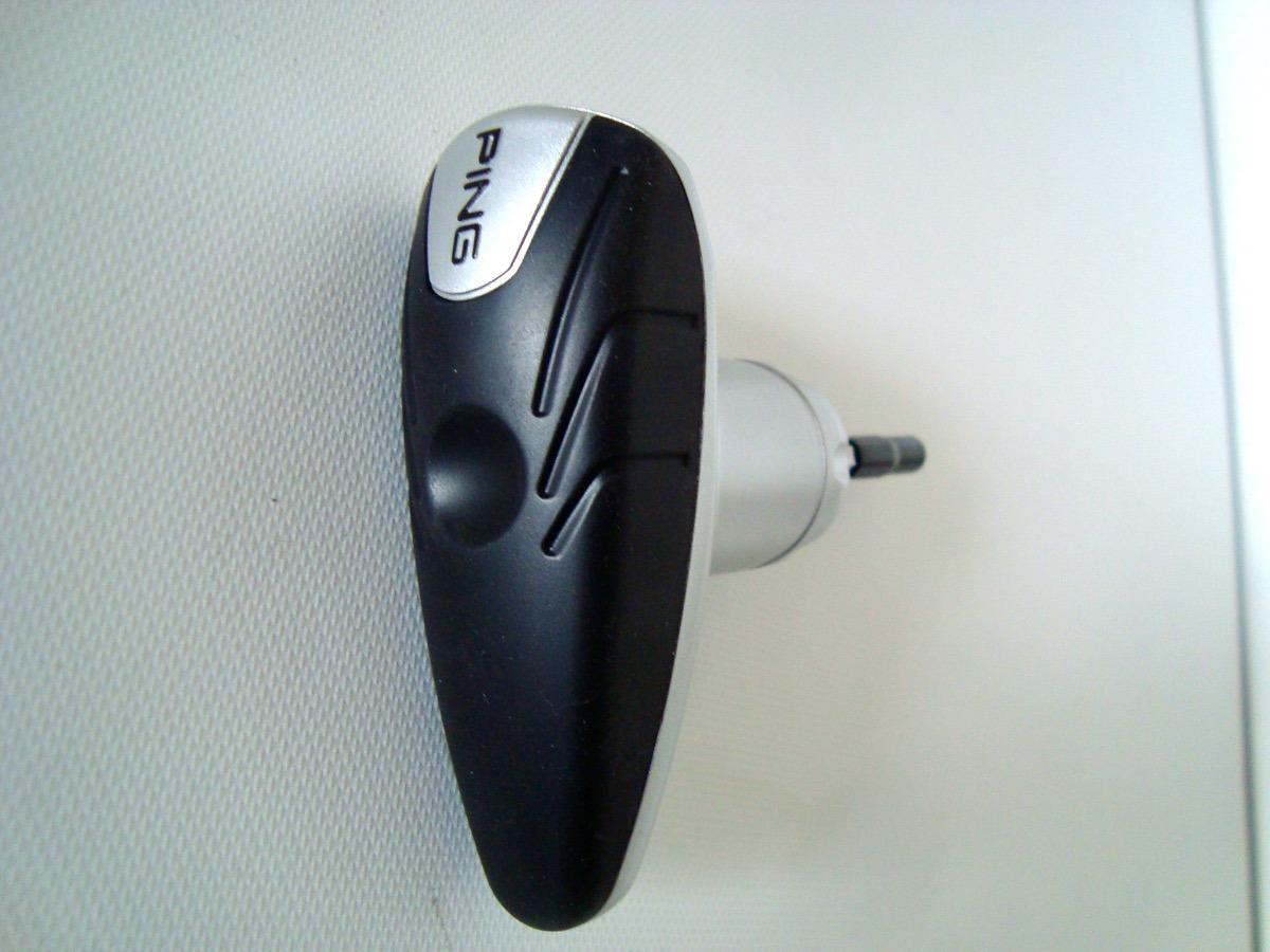 5c39b4da5a2b4 Afinador De Trayectoria Para Palos De Golf Marca Ping -   250.00 en ...