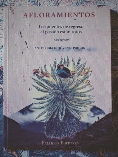 afloramientos - poesía colombiana