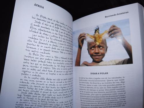 áfrica, barriendo fronteras (libro)