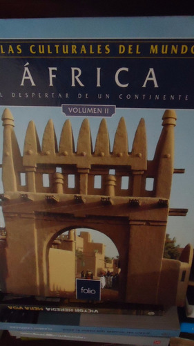africa. el despertar de un continente