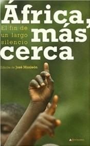 africa mas cerca(9788481987713)(libro )
