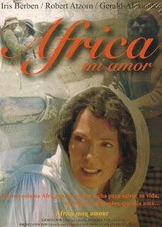 africa mi amor dvd original nueva sellada