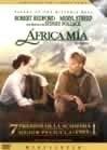 africa mia 1985.edicion de 1999,robert redford,meryl streep