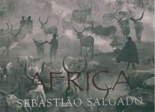 africa - salgado, sebastiao