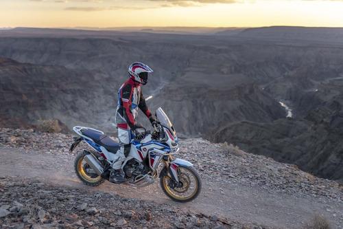 africa twin 1100 adventure sport crf - caja manual - tuamoto