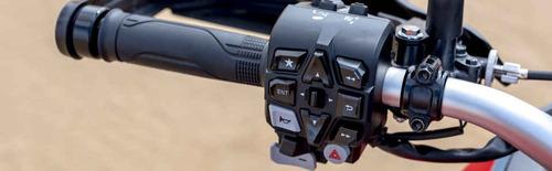 africa twin 1100 crf 1100 - 2020- caja manual - tuamoto