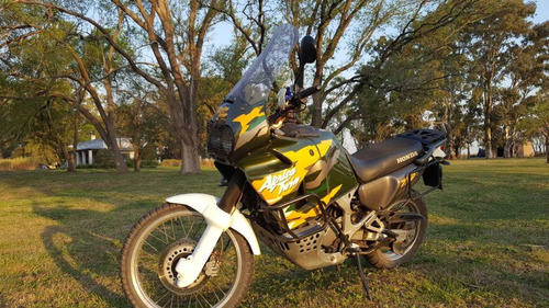 africa twin 750 rd07